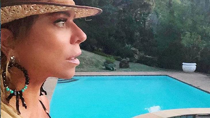 Christina Rocha exibiu boa forma aos 61 anos