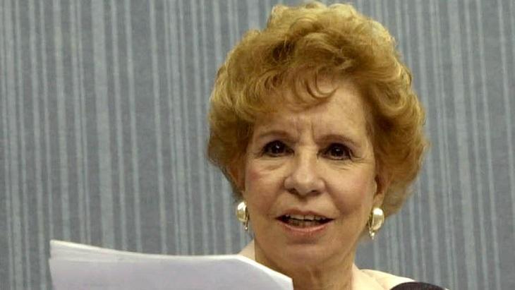 Daisy Lucidi