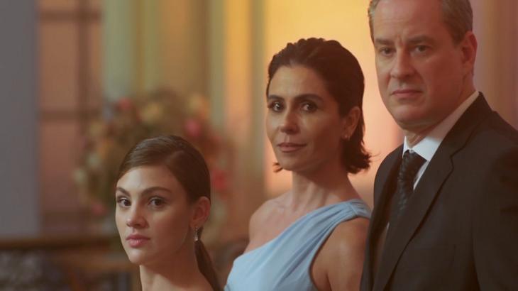De primeira qualidade, As Filhas de Eva comete o mesmo erro de toda produção brasileira
