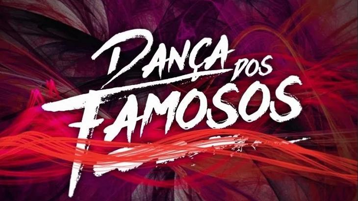 Logotipo da Dança dos Famosos