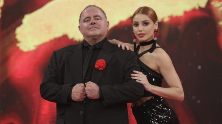 Quem venceu a Dança dos Famosos 2018? Leo Jaime desbanca favoritos e é o campeão