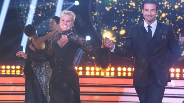 """Com eliminação de Tony Salles, \""""Dancing Brasil\"""" tem boa audiência no Rio, mas é terceiro em SP"""