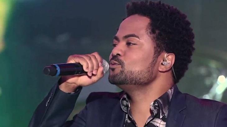 Rafael Dias no The Voice Brasil