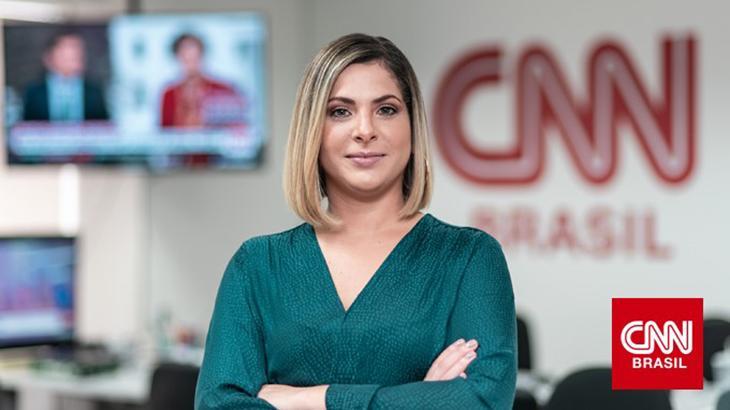 Após apresentadora do Roda Viva, CNN Brasil define mais três contratações