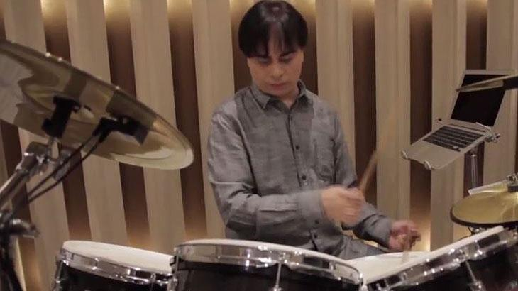 Conheça Daniel Figueiredo, produtor musical das tramas bíblicas da RecordTV