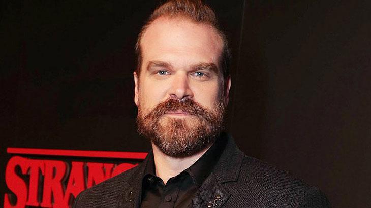 """Reboot de """"Hellboy"""" terá ator de Stranger Things como protagonista"""