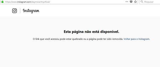 Socialite tem conta removida do Instagram após atacar Titi, Anitta e Leo Dias