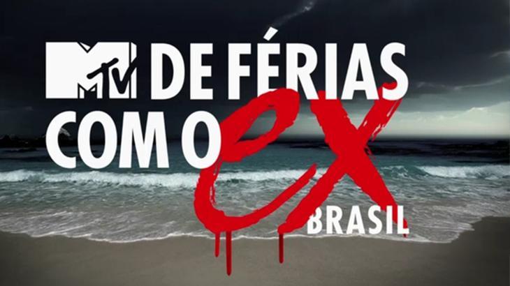 Logotipo De Férias com o Ex