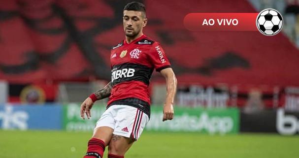 Defensa y Justicia x Flamengo
