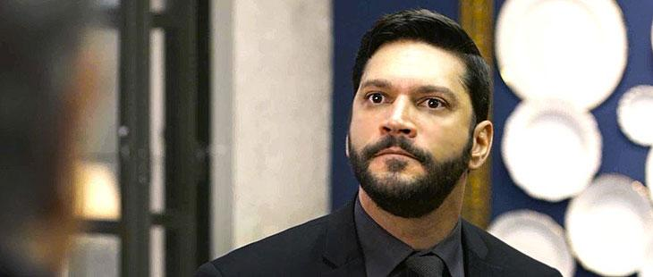 Bom Sucesso: Diogo passa perna em morto, fica rico e parte para cima dos Prado Monteiro