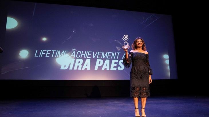 Com futuro incerto na Globo, Miguel Falabella vence prêmio em Miami
