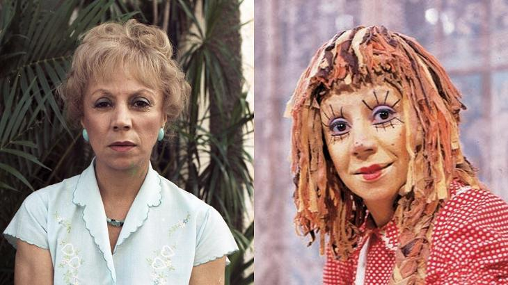 De morte a fotos adultas: Por onde andam as Emílias do Sítio do Picapau Amarelo