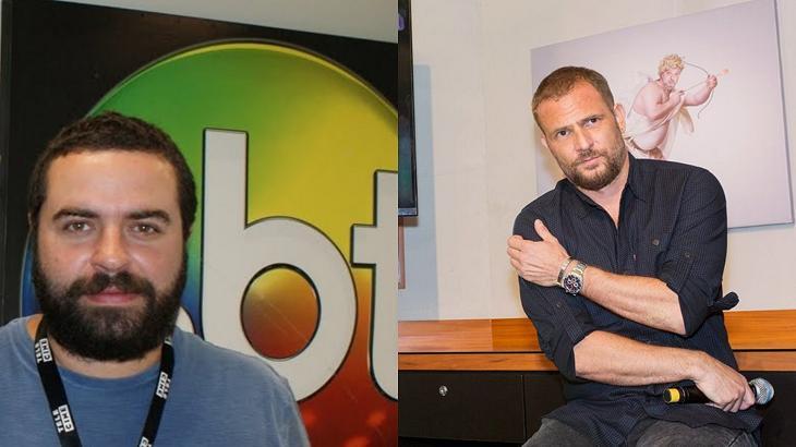 Diretor argentino deixa atração de Dony De Nuccio antes da estreia no SBT