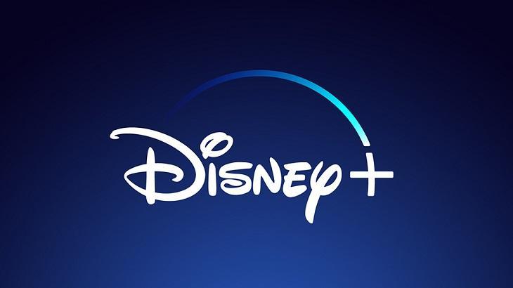 Logotipo Disney +