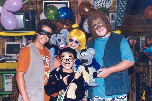 Há 20 anos, SBT fechava acordo de exclusividade com a Disney e balançava o mercado