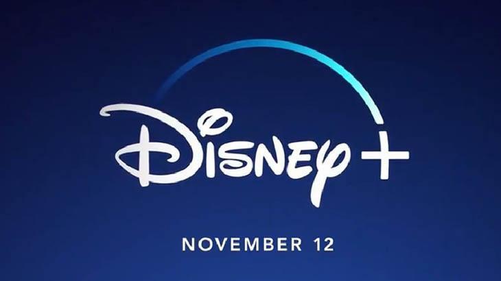 Logo da Disney +