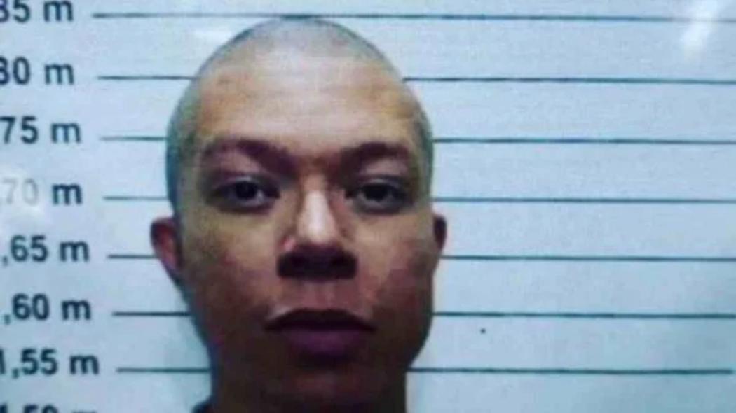 DJ Ivis tem habeas corpus negado e surge irreconhecível na prisão