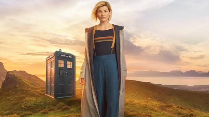 Globoplay define estreia exclusiva da 12ª temporada de Doctor Who