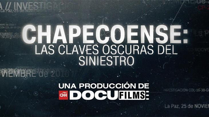 Esporte Interativo exibe documentário da CNN sobre tragédia da Chapecoense
