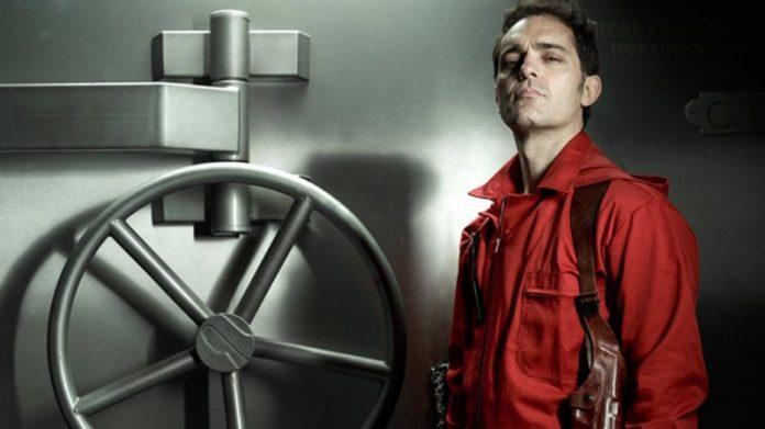 """10 curiosidades sobre a série que conquistou Silvio Santos: \""""La Casa de Papel\"""""""