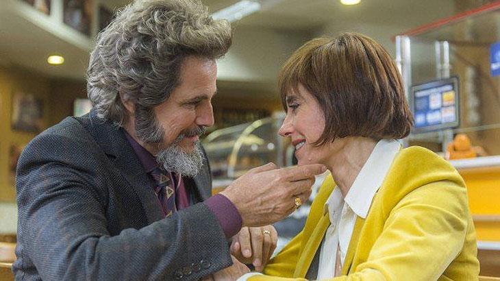 Dom Sabino e Carmen terminam juntos