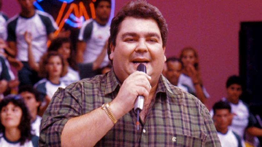 Há 32 anos, Domingão do Faustão chegou na Globo com missão definida