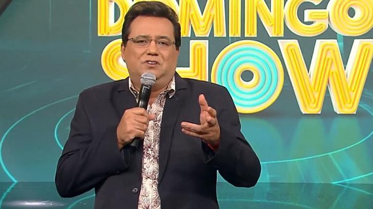 Domingo Legal fecha com quase o dobro de Geraldo Luís e bate recorde em outubro