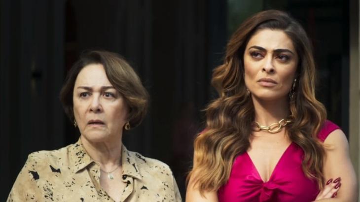 """Nívea Maria relembra papel de tia abusiva em Sonho Meu: \""""Me tirou da zona de conforto\"""""""