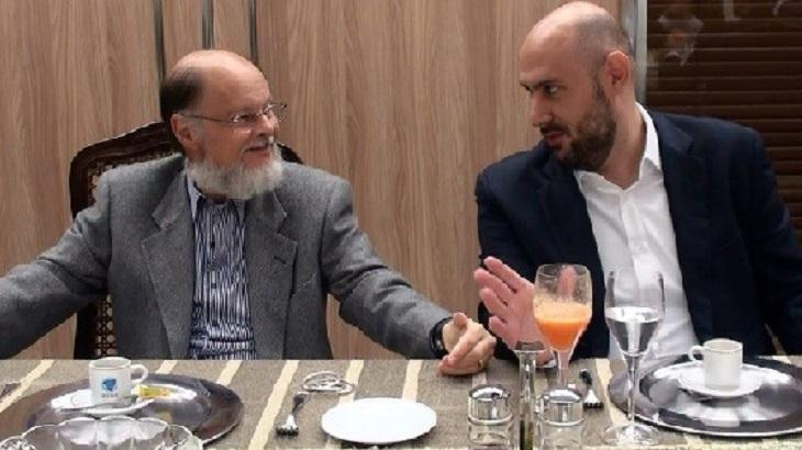 Record abre fogo contra a CNN Brasil e irrita Douglas Tavolaro