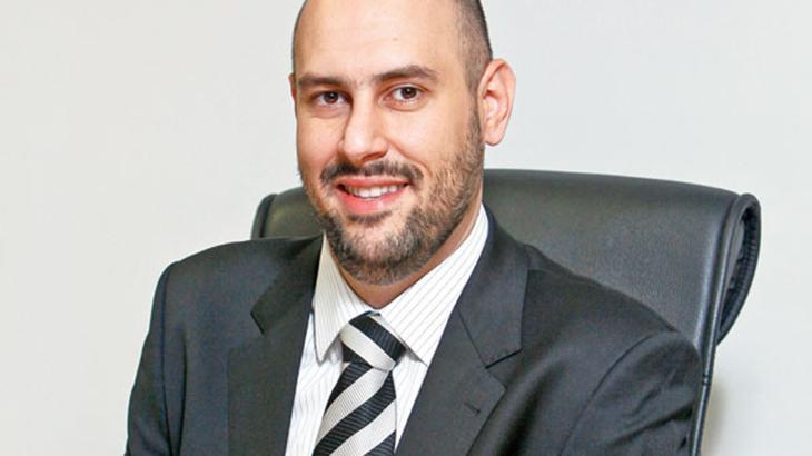 Douglas Tavolaro