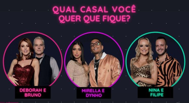DR Power Couple Brasil