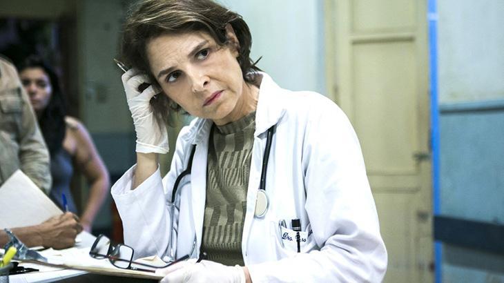 """Terceira temporada de \""""Sob Pressão\"""" estreia com novidades na Globo"""