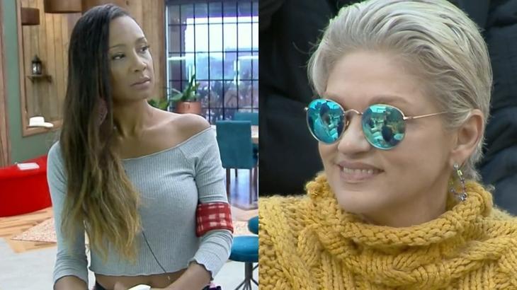 """Drika Marinho resolveu desabafar e falou sobre briga com Andréa Nóbrega em """"A Fazenda 11"""""""