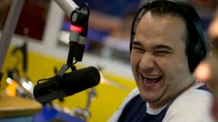 Programa de Dudu Camargo no rádio tem reforço com volta da personagem Judith