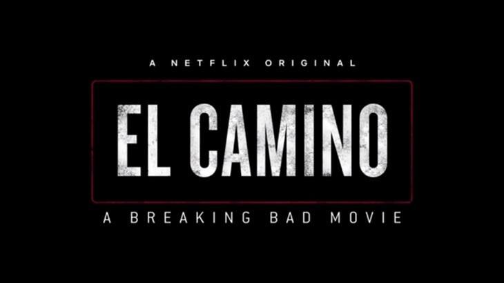 El Camino Netflix