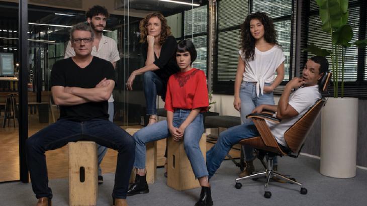 De funk a maconha liberada: As séries nacionais que ainda vão estrear em 2019