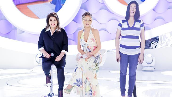 Tom Cavalcante faz imitações e revelações em entrevista na casa de Eliana