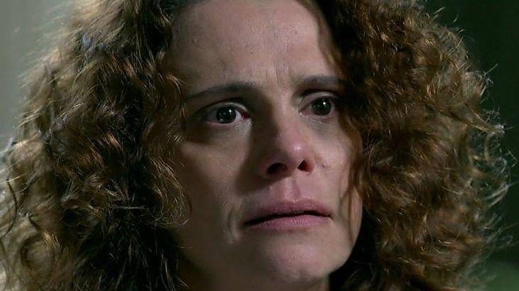 Império: Eliane levanta do túmulo para acerto de contas com Cora