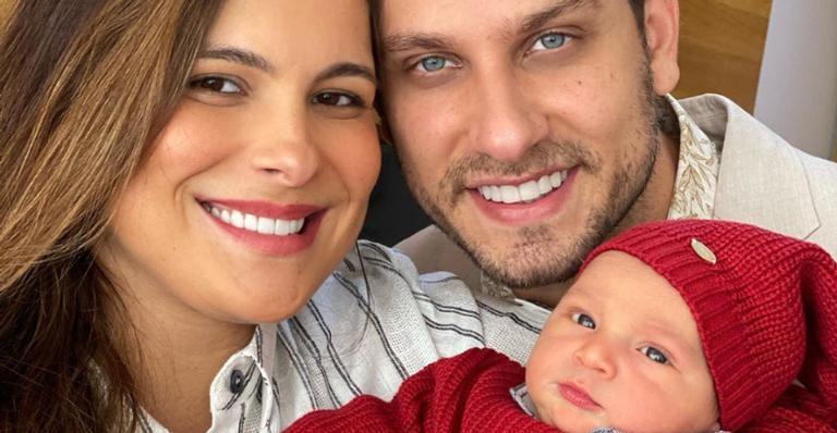 Os casais que tiveram filhos depois de um reality show