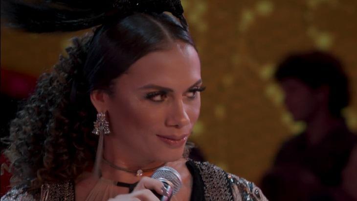 A Força do Querer: Eurico descobre que Nonato é drag queen