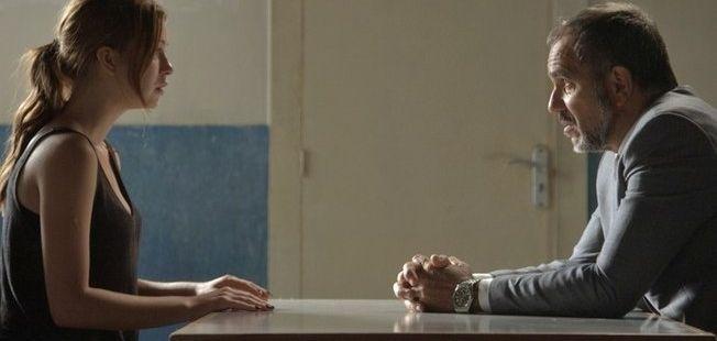 Totalmente Demais: Germano faz revelação bombástica para Eliza na cadeia