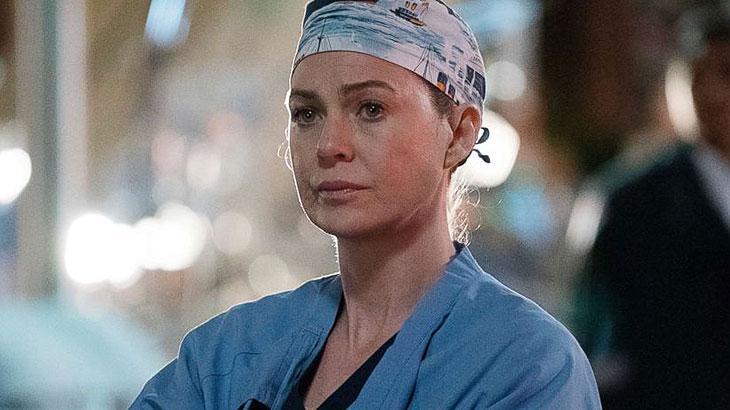 """Protagonista de """"Grey's Anatomy"""" assina contrato milionário de dois anos"""