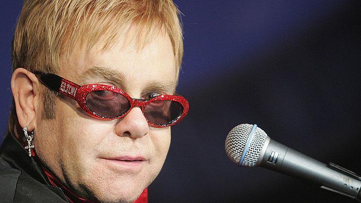 Rei Leão terá nova música de Elton John interpretada por Beyoncé