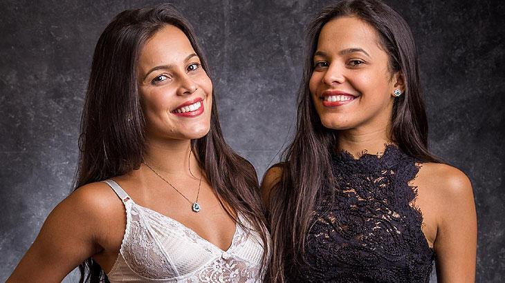 Saiba o motivo de Emilly e Mayla não terem ido à festa do ex-BBB Luiz Felipe