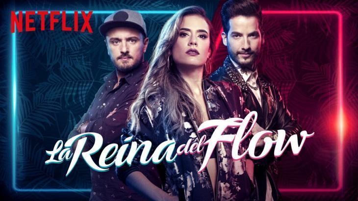 Vencedora do Emmy, La Reina del Flow estreia segunda temporada com alta audiência