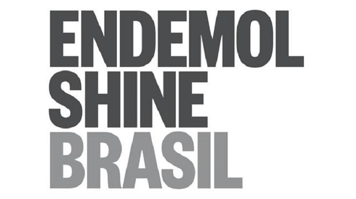 Logotipo da Endemol