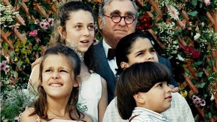 Era uma Vez, novela de 1998, volta ao ar pelo canal Viva