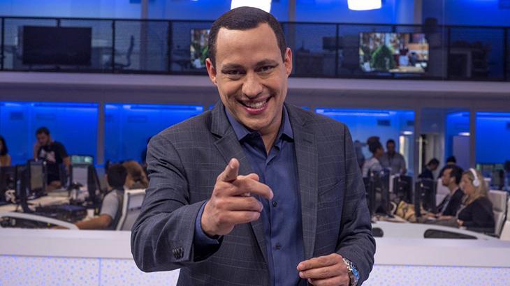"""Apresentador do \""""Cidade Alerta Rio\"""" ganha programa em rádio"""