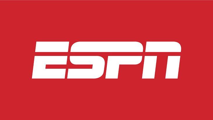 Logotipo da ESPN Brasil
