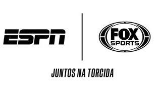 ESPN e Fox Sports lançam nova identidade visual unificada